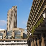 Visit The Barbican – The Largest Performing Arts Centre In Europe