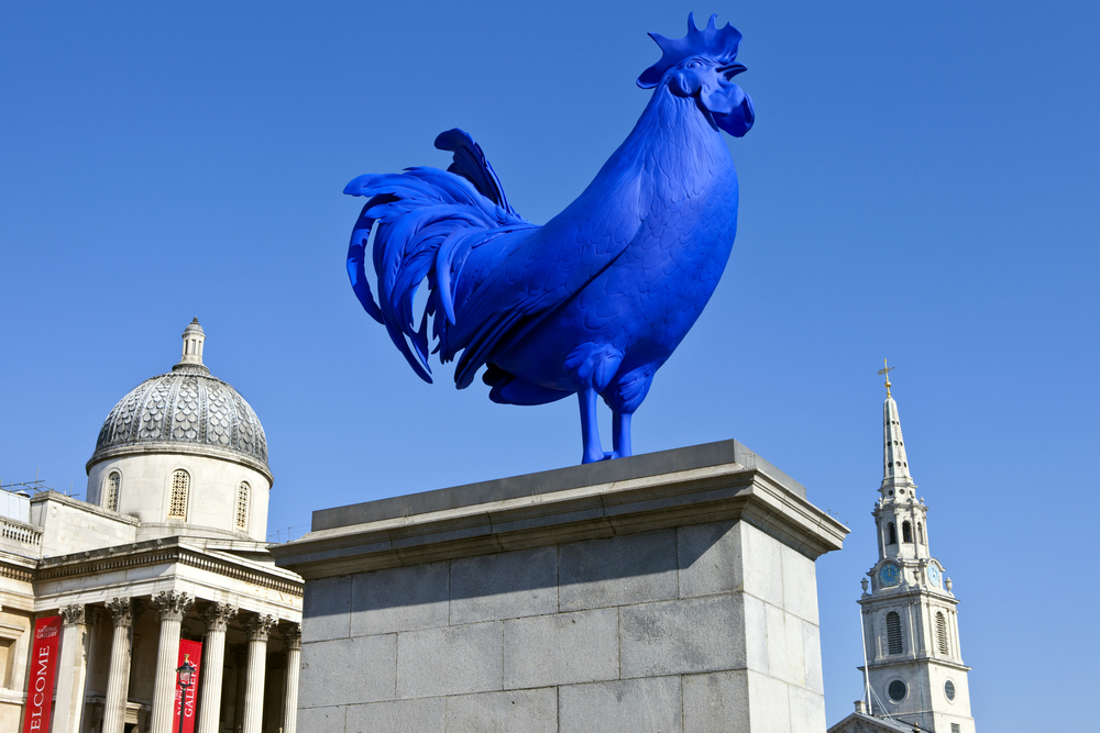 Fourth Plinth