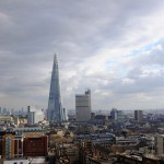 See the whole of London all at Once: Enjoy The View from the Shard