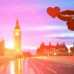 Romantic Capital: Ideas for a Lovers' Day Out in London