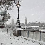 Why Spend Your Winter in London?