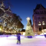 Best Places to Ice Skate in London Anytime of the Year