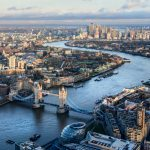 Celebrate Culture At Totally Thames In London