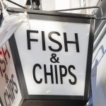 Fish and chip favourites: London's top chip shops