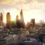 TAKE TO THE HEIGHTS OF THE CITY WITH TOWER 42