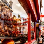 Theatre, Shopping, Restaurants and Bars: Why Soho's so Much Fun