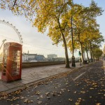 Awesome for Autumn: Why London's the Perfect City for This Season