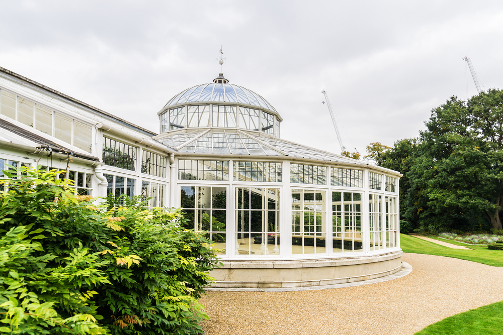 Chiswick House and Gardens