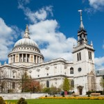 Square Mile marvels: where to visit in the City of London