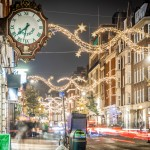Seasonally sensational: London's Christmas highlights to savour