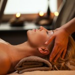 Just the tonic this winter: enjoy a massage on your London break