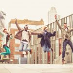 TOP TIPS FOR GROUP ACTIVITIES IN LONDON