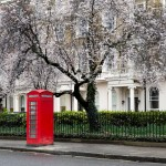 TOP TIPS FOR SPRING IN LONDON