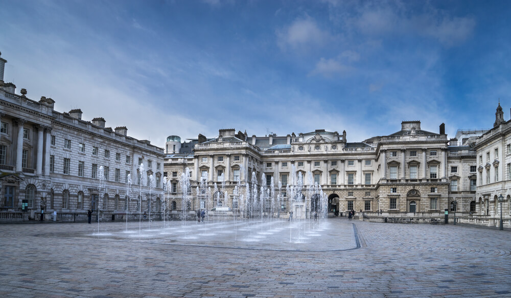 The Courtauld Gallery London