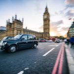 Getting to Know London's Famous Black Cab