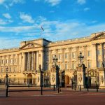 Visiting the Palaces of London
