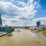 So, You Think You Know The Thames? Top Facts About London's Famous River