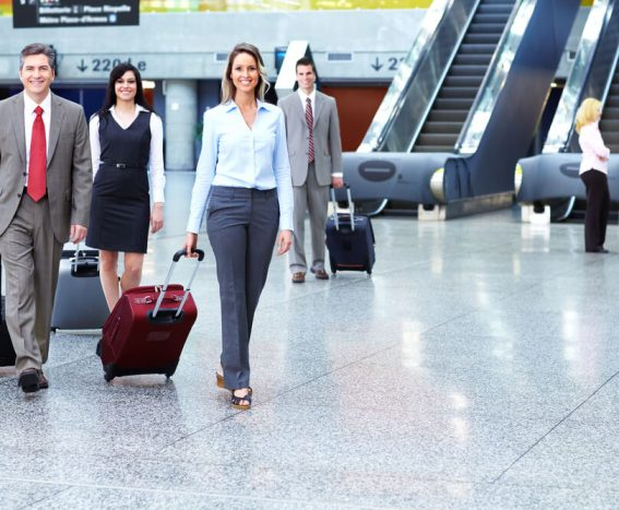7 Ways to Make Your Business Trip to London Better